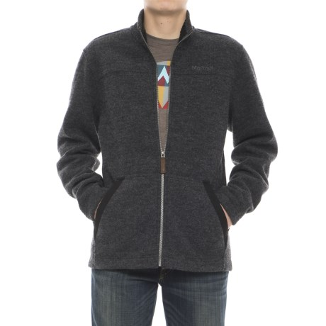Image of Marmot Bancroft Jacket - Fleece Lined (For Men)