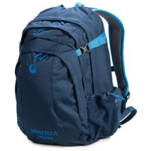 Marmot Boulder 25 Backpack in Vintage Navy - Closeouts
