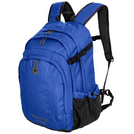photo: Marmot Boulder 35 daypack (under 2,000 cu in)