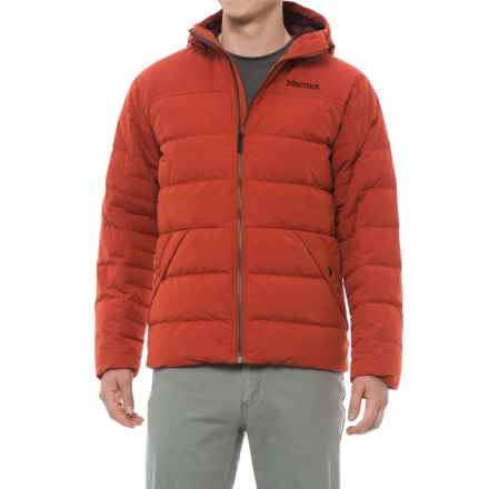 Marmot Breton Down Jacket - 700 Fill Power (For Men) in Fox - Closeouts