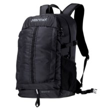 Marmot Brighton 30L Backpack in Black - Closeouts