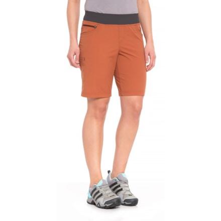 2420e035c8e Marmot Cabrera Shorts - UPF 50 (For Women) in Terracotta - Closeouts