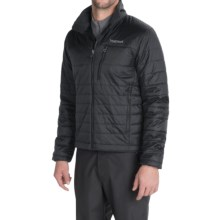 Marmot Caldera Jacket - Insulated (For Men) in Black - Closeouts