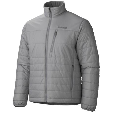 Marmot Caldera Jacket - Insulated (For Men) in Steel