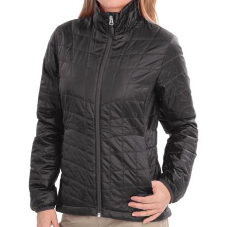 photo: Marmot Caldera Jacket synthetic insulated jacket