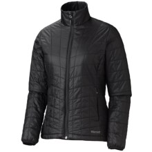Marmot Calen Jacket - Insulated (For Women) in Black - Closeouts