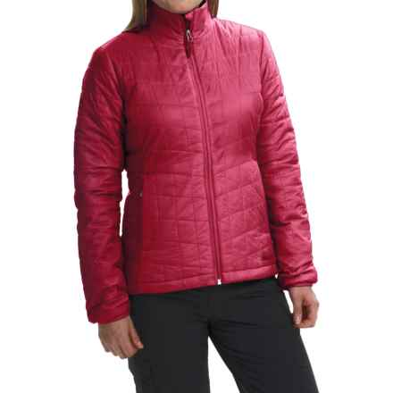 Marmot Calen Jacket - Insulated (For Women) in Raspberry - Closeouts