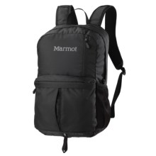 Marmot Calistoga 30L Backpack in Black - Closeouts