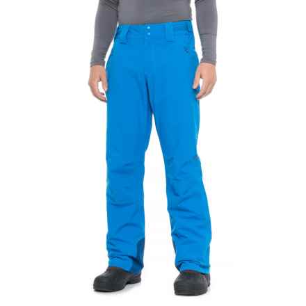 Marmot Camber Pants - Waterproof (For Men) in Clear Blue - Closeouts
