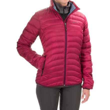 Marmot Carrie Down Jacket - 600 Fill Power (For Women) in Persian Red - Closeouts