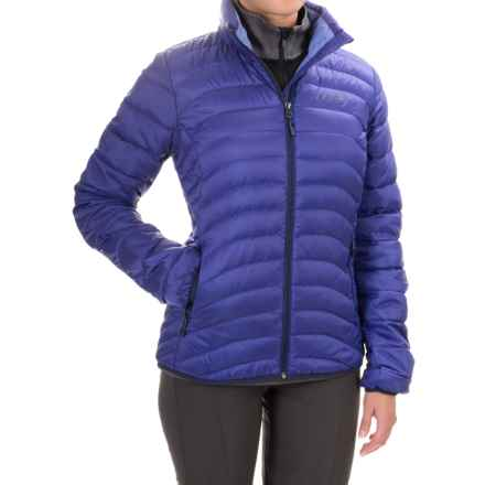 Marmot Carrie Down Jacket - 600 Fill Power (For Women) in Royal Night - Closeouts