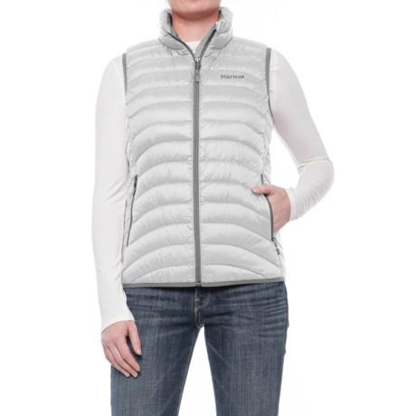 Marmot Carrie Down Vest - 600 Fill Power (For Women)