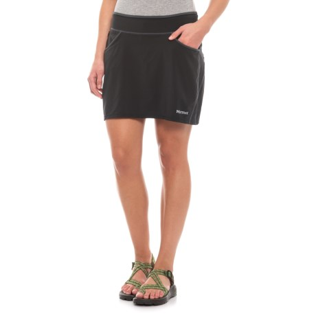 Marmot Cascade Skort UPF 30 (For Women)