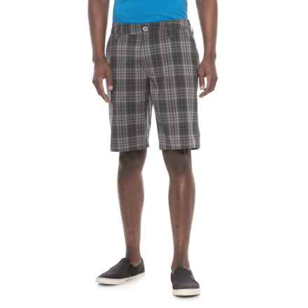 Marmot Cay Shorts - UPF 30 (For Men) in Slate Grey - Closeouts