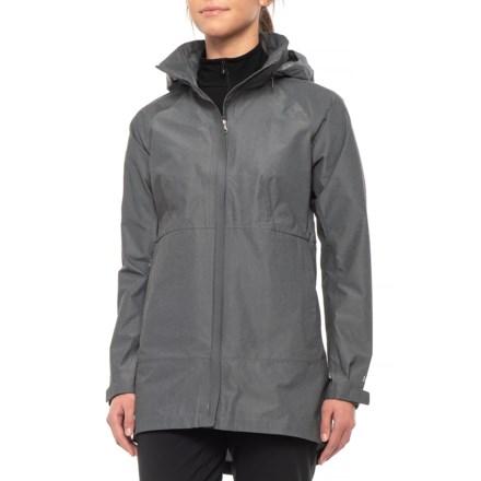 46dbfd421f2 Marmot Celeste Jacket - Waterproof (For Women) in Cinder - Closeouts