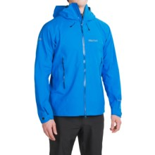 Marmot Cerro Torre Gore-Tex® Jacket - Waterproof (For Men) in Cobalt Blue - Closeouts