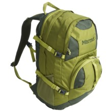 Marmot Clearwater 35L Backpack in Moss/Green Gulch - Closeouts