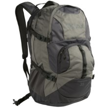 Marmot Clearwater Backpack - 35L in Fog/Flint - Closeouts