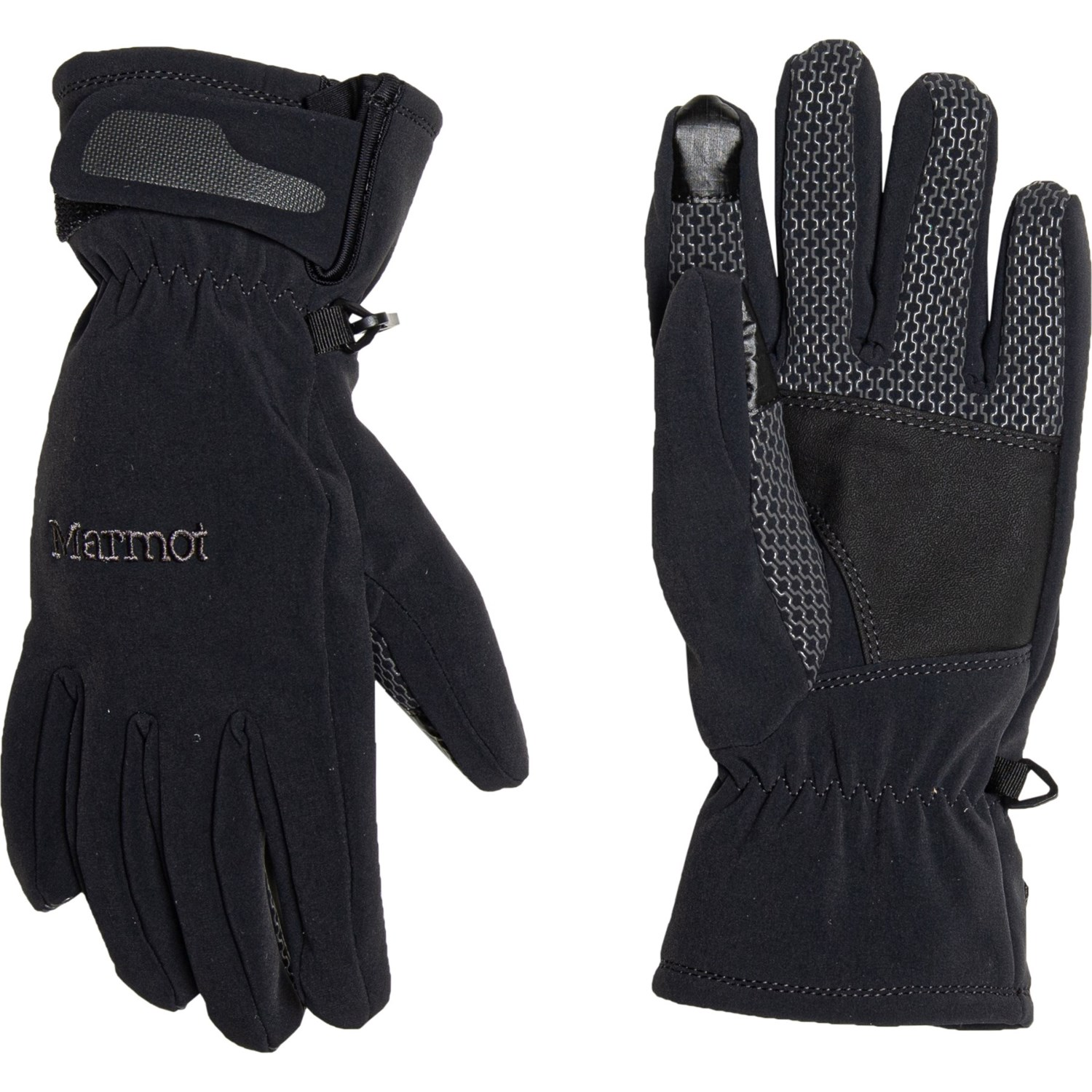 authentic quality get online great look Marmot Connect Gravity Gloves (For Men)