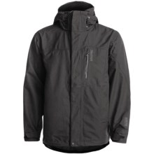 Marmot Cornice Gore-Tex® Jacket - Waterproof (For Men) in Dark Granite - Closeouts