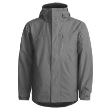 Marmot Cornice Gore-Tex® Jacket - Waterproof (For Men) in Gargoyle - Closeouts