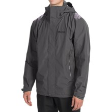 Marmot Cornice Gore-Tex® Jacket - Waterproof (For Men) in Slate Grey - Closeouts