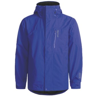 Marmot Cornice Gore-Tex® Jacket - Waterproof (For Men) in Surf