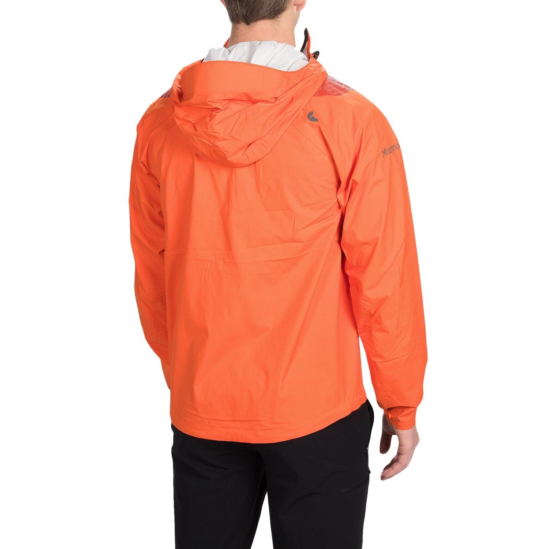 Marmot men's jacket - Marmot Crux Jacket Waterproof For Men