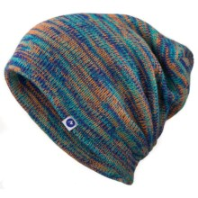 Marmot Darcy Beanie Hat (For Women) in Aqua Blue - Closeouts
