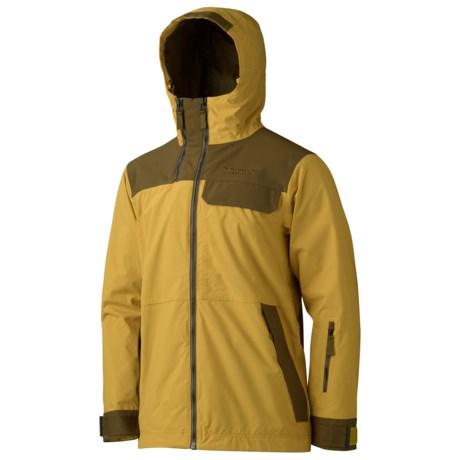 Marmot Dark Rider Jacket