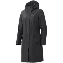 Marmot Destination Jacket - Waterproof (For Women) in Black - Closeouts
