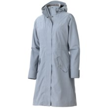 Marmot Destination Nov. Jacket - Waterproof (For Women) in Shadow Grey - Closeouts
