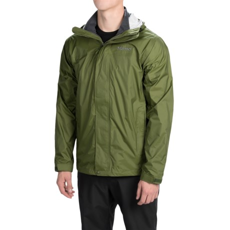 photo: Marmot Men's Dillon Component Jacket
