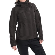 Marmot Diva Ski Jacket - Waterproof, Insulated (For Women) in Dark Steel - Closeouts