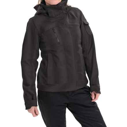 Marmot Diva Ski Jacket - Waterproof, Insulated (For Women) in Dark Steel - Closeouts