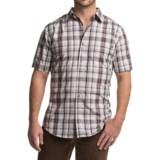 Marmot Dobson Shirt - UPF 50, Short Sleeve (For Men)