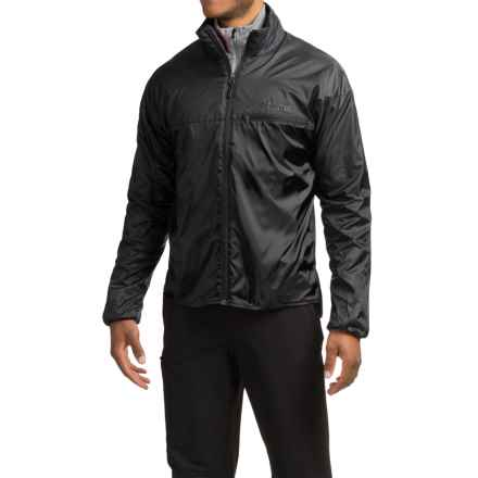 Marmot DriClime® Windshirt Jacket (For Men) in Black - Closeouts