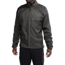 Marmot DriClime® Windshirt Jacket - Lightweight (For Men) in Black - Closeouts