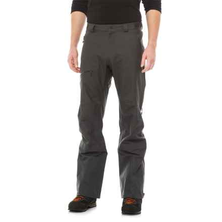 Marmot Durand Pants - Waterproof (For Men) in Slate Grey - Closeouts