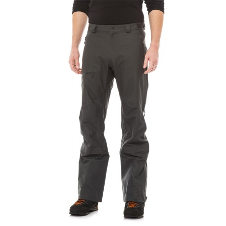 Marmot Durand Pants - Waterproof (For Men) in Slate Grey