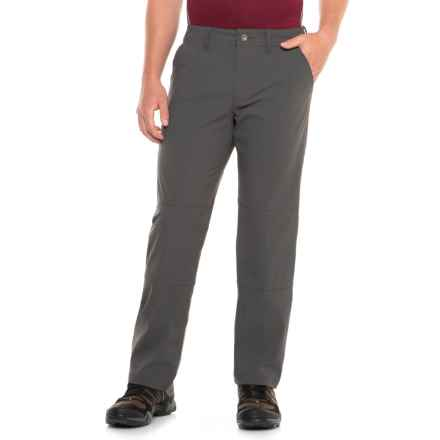 Marmot Estero Pants - UPF 50 (For Men) in Slate Grey - Closeouts