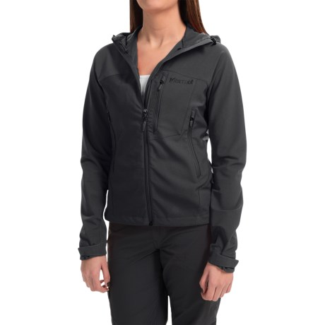 Marmot Estes Soft Shell Jacket (For Women)