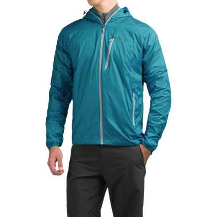 Marmot Ether DriClime® Hooded Jacket (For Men) in Turkish Tile - Closeouts