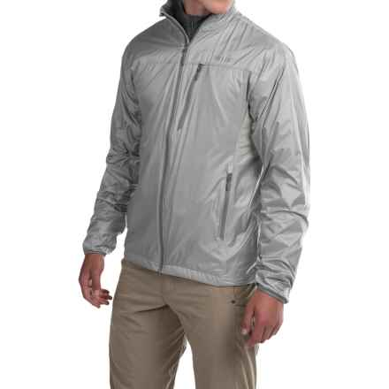 Marmot Ether DriClime® Jacket (For Men) in Steel - Closeouts