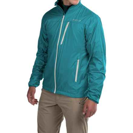 Marmot Ether DriClime® Jacket (For Men) in Turkish Tile - Closeouts