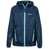 Marmot Ether Hoodie - Zip Front (For Little and Big Boys)
