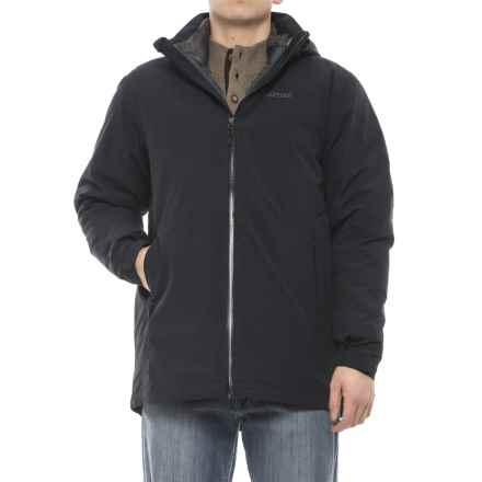 Marmot Featherless Component Jacket - 3-in-1, Waterproof, Insulated (For Men) in Black - Closeouts