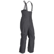 Marmot Flight Gore-Tex® Pants - Waterproof (For Men) in Slate Grey - Closeouts