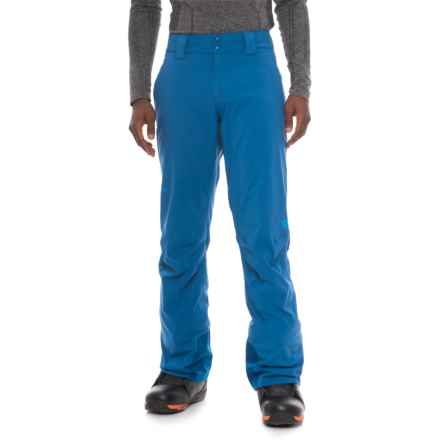 Marmot Freefall Insulated Pants - Waterproof (For Men) in Dark Cerulean - Closeouts