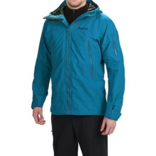 Marmot Freerider Gore-Tex® Ski Jacket - Waterproof (For Men) in Dark Atomic - Closeouts